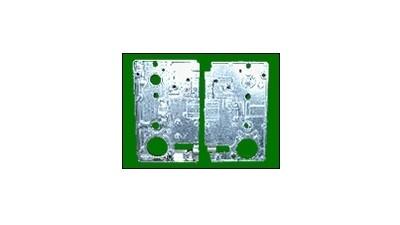 Aluminum Casting Cover Plates