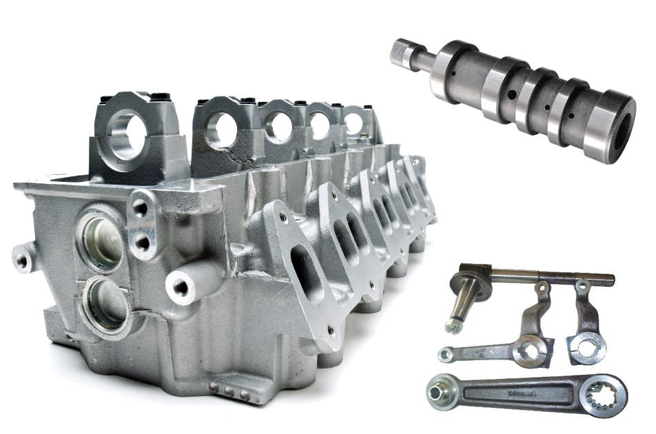 Precision Die Cast Products