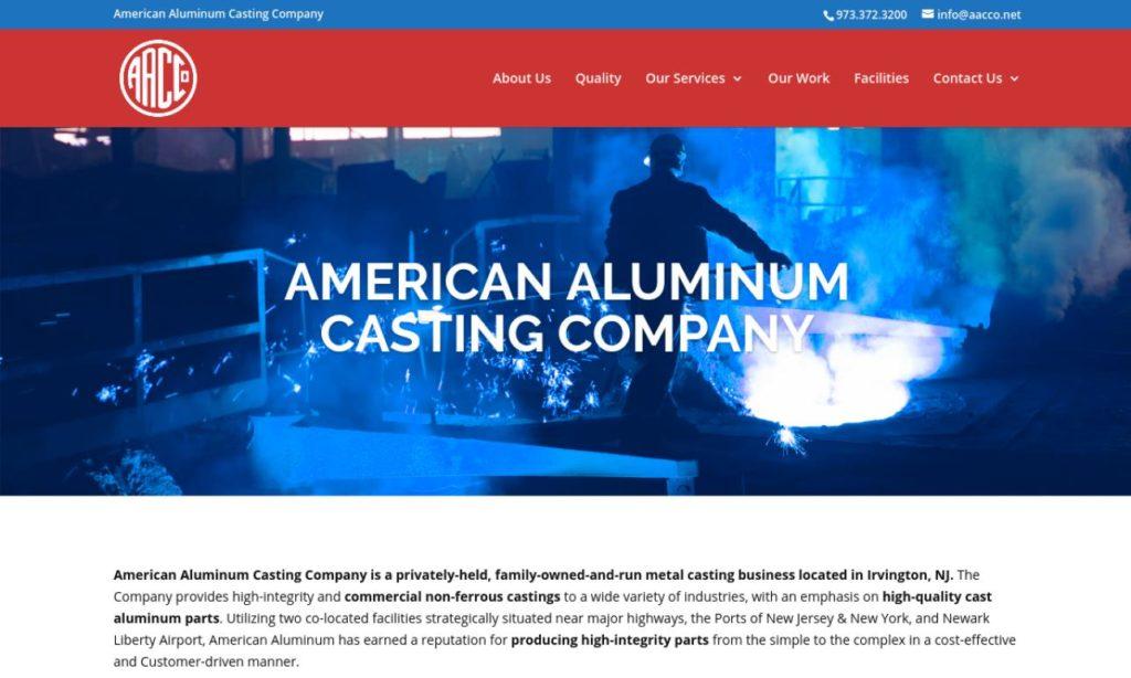 American Aluminum Casting Co.