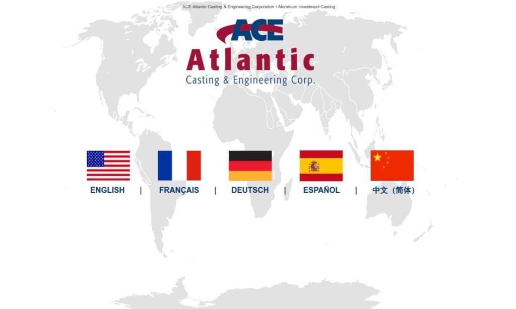 Atlantic Casting and Engineering Corporation