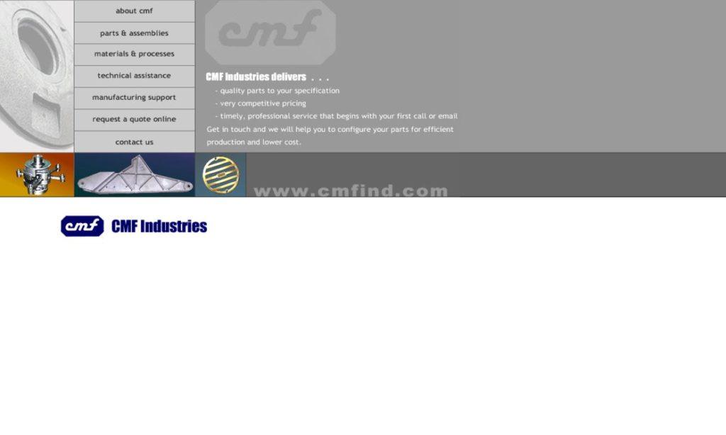 CMF Industries