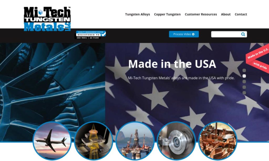 Micro Industries, Inc.
