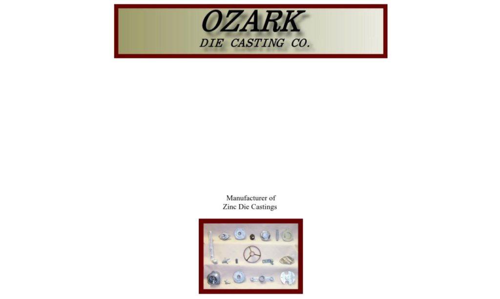 Ozark Die Casting Co.