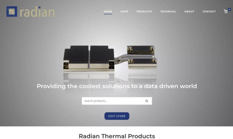 Radian Thermal Products, Inc.