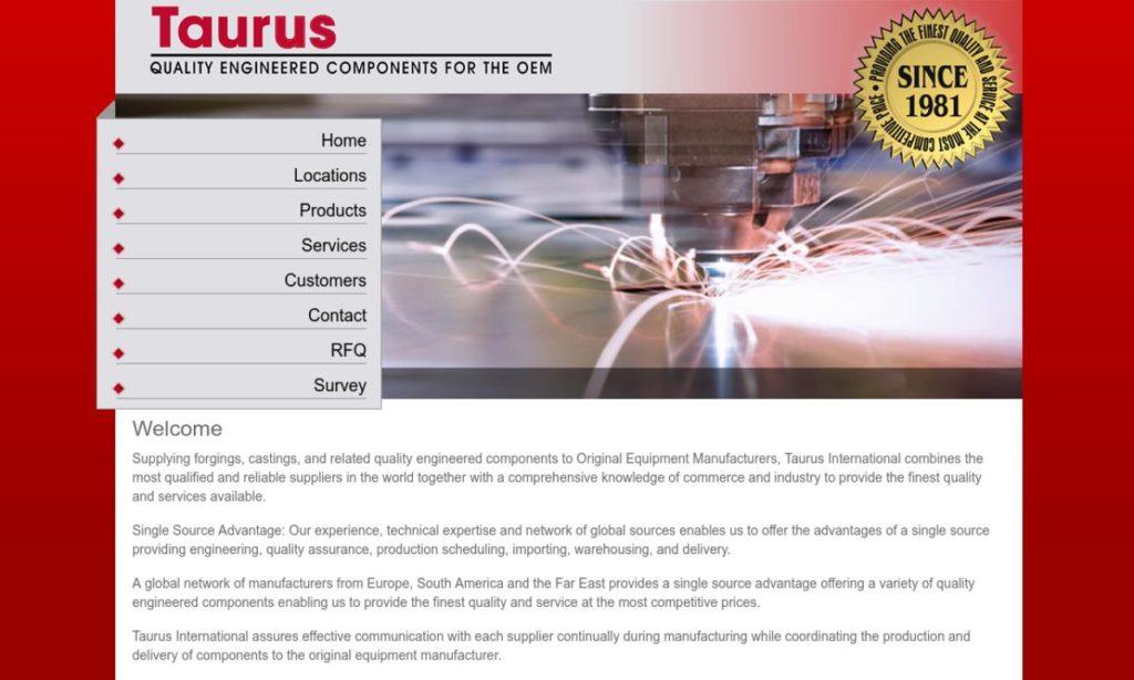 Taurus International