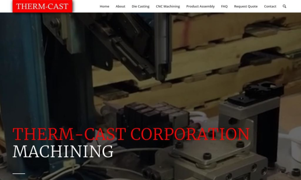 Therm-Cast Corporation