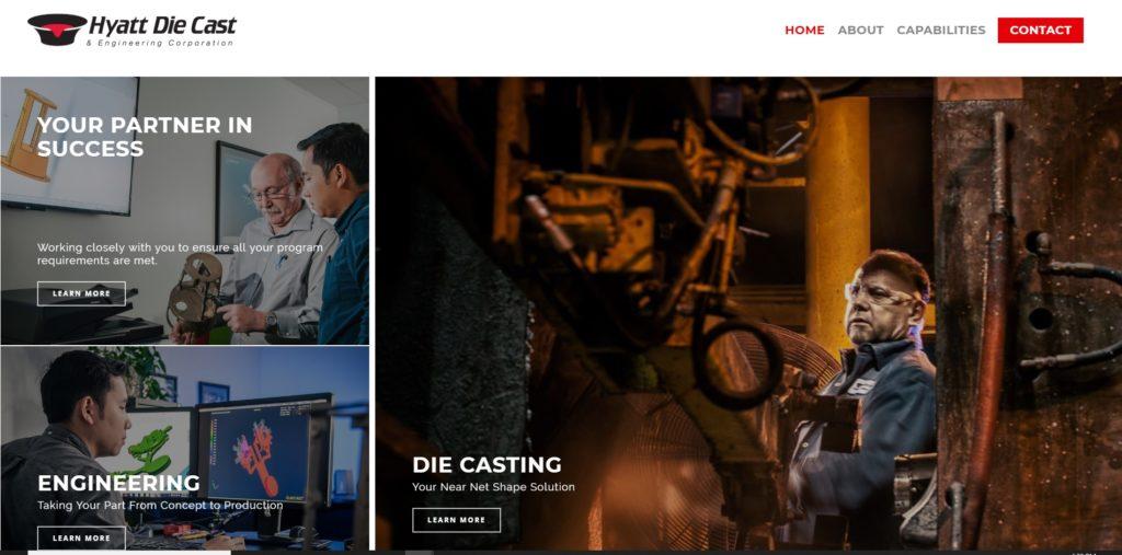 Hyatt Die Cast & Engineering Corp.