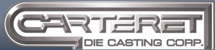 Carteret Die Casting Corporation Logo