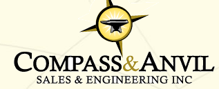 Compass & Anvil Sales & Engineering, Inc Logo
